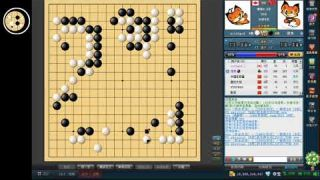 Casual Online Go Game #30