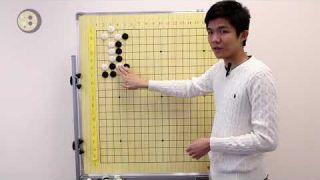 Common 3-3 Point Invasion Joseki for 5-6 Dan Players