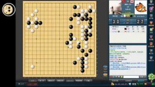 Casual Online Go Game #19 (Ft. Zhongfan Jian - 7P)