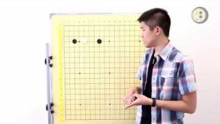 Common 3-4 Point Joseki for 9-1 Kyu Players