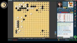 Casual Online Go Game #34
