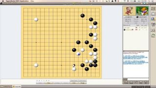 Live Commented Tygem Baduk Conquest Go Game #1! 3 Kyu to ? Dan!